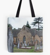 What no Ghosts !!! Tote Bag