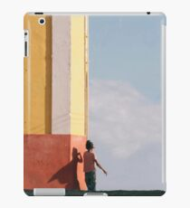 There's a super hero inside all of us.. iPad Case/Skin