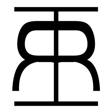 Iron River Logo - The Ranch by aarondodoramsey