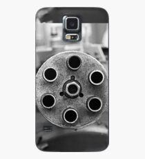 YOU GOT GUNS WE GOT GUNS Case/Skin for Samsung Galaxy