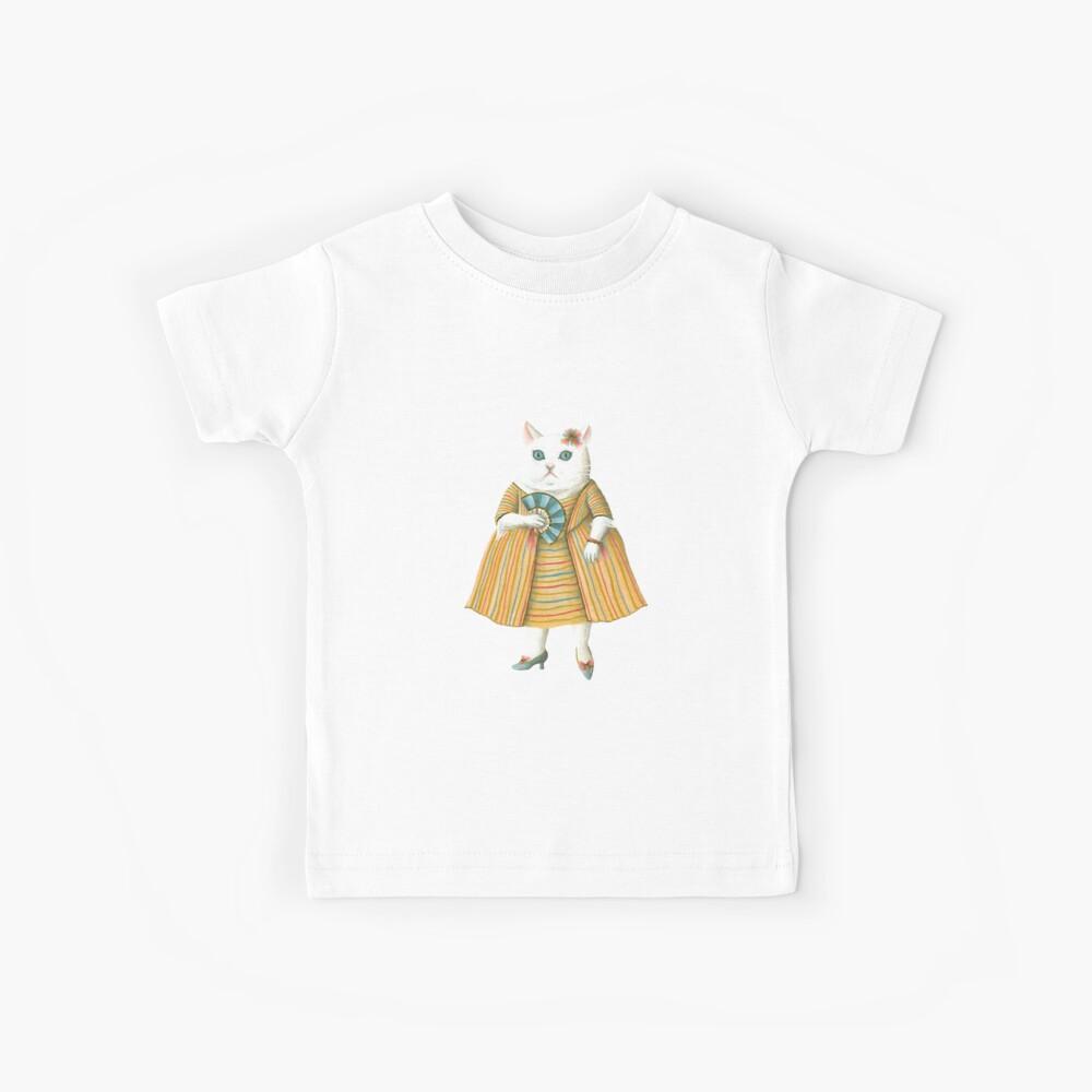 Mademoiselle Kids T-Shirt