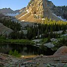 2004:06:22  07:52:15  Sundial Peak by Robert C Richmond