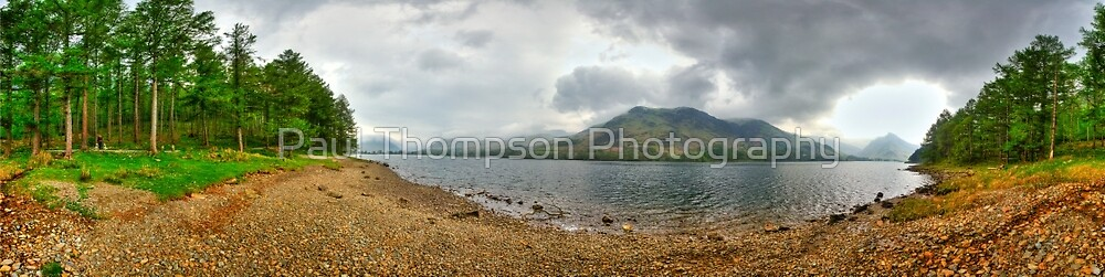 Buttermere by Paul Thompson Photography