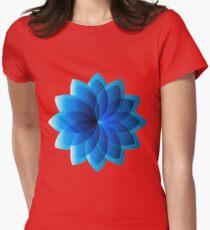 Abstract Digital Star T-Shirt