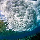Underwater Storm by Carlos Villoch