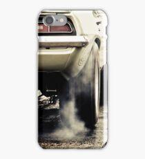 Warmin' Up iPhone Case/Skin