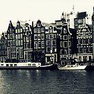 Amsterdam by VperVioletta