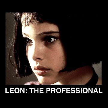 Leon: The Professional  by nicoloreto