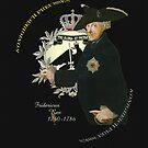 Fridericus Rex...Frederick the Great...reign 1740-1786 by edsimoneit
