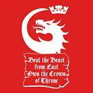 Bestie aus dem Osten von KingJames27x