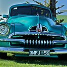 Modified FJ Holden at Wigley Reserve by Ferenghi