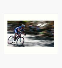 Tour Down Under, Stage 6 (City circuit) Impression artistique