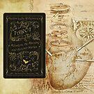 Frankenstein's Broken Heart by lydiawilhelmina