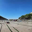 Port Isaac by Paul Thompson Photography