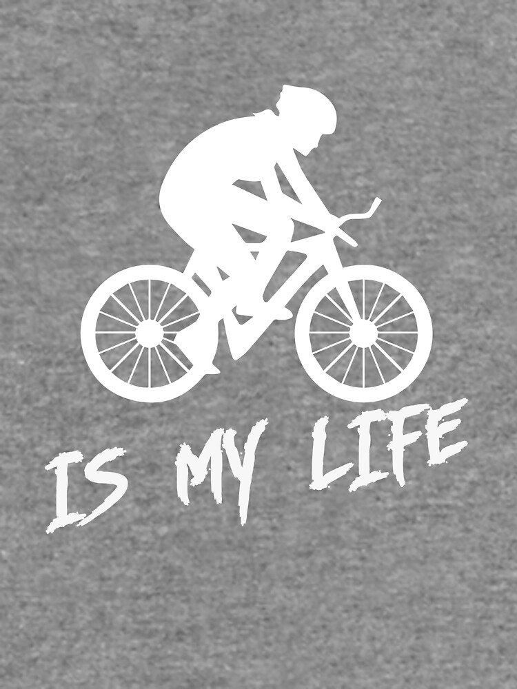 Cycling is my life by we1000