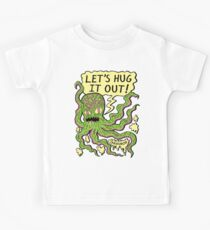 Lets Hug It Out Kids Clothes