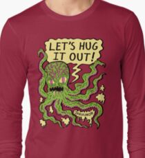 Lets Hug It Out T-Shirt