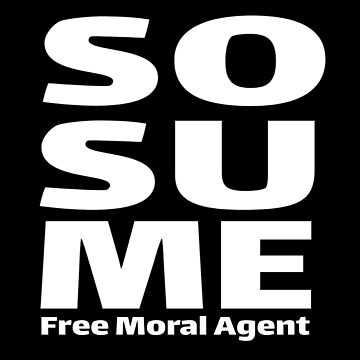 So Su Me | Free Moral Agent by PureCreations