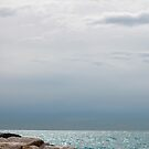 Silver sea, Finestrat by onlyalice