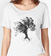 The Wishing Tree Women's Relaxed Fit T-Shirt
