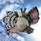 Planet Lincoln 2 by Paul Thompson Photography