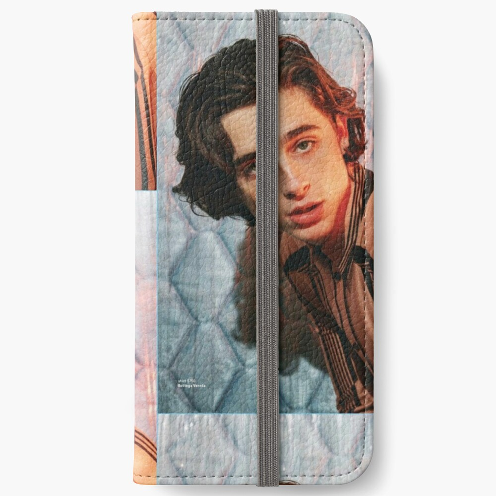 71 iPhone Flip-Case