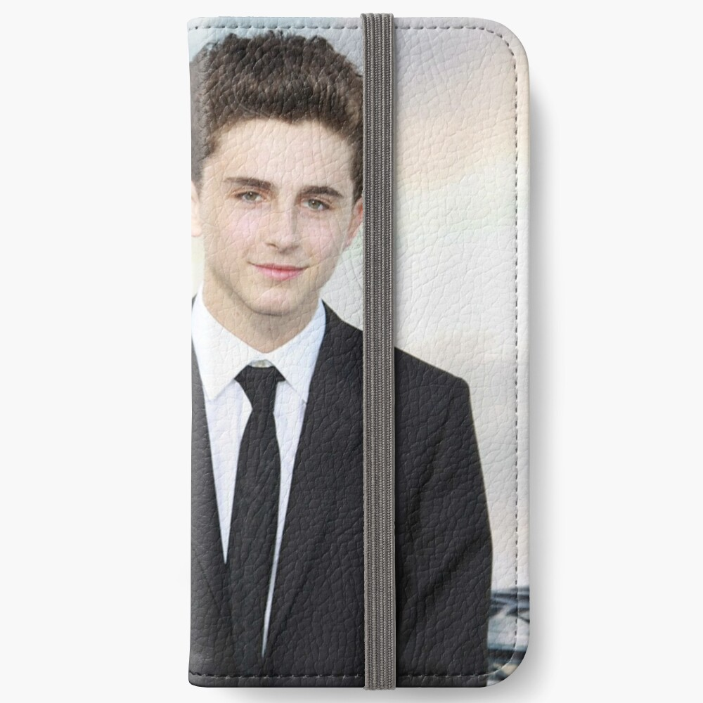 77 iPhone Flip-Case