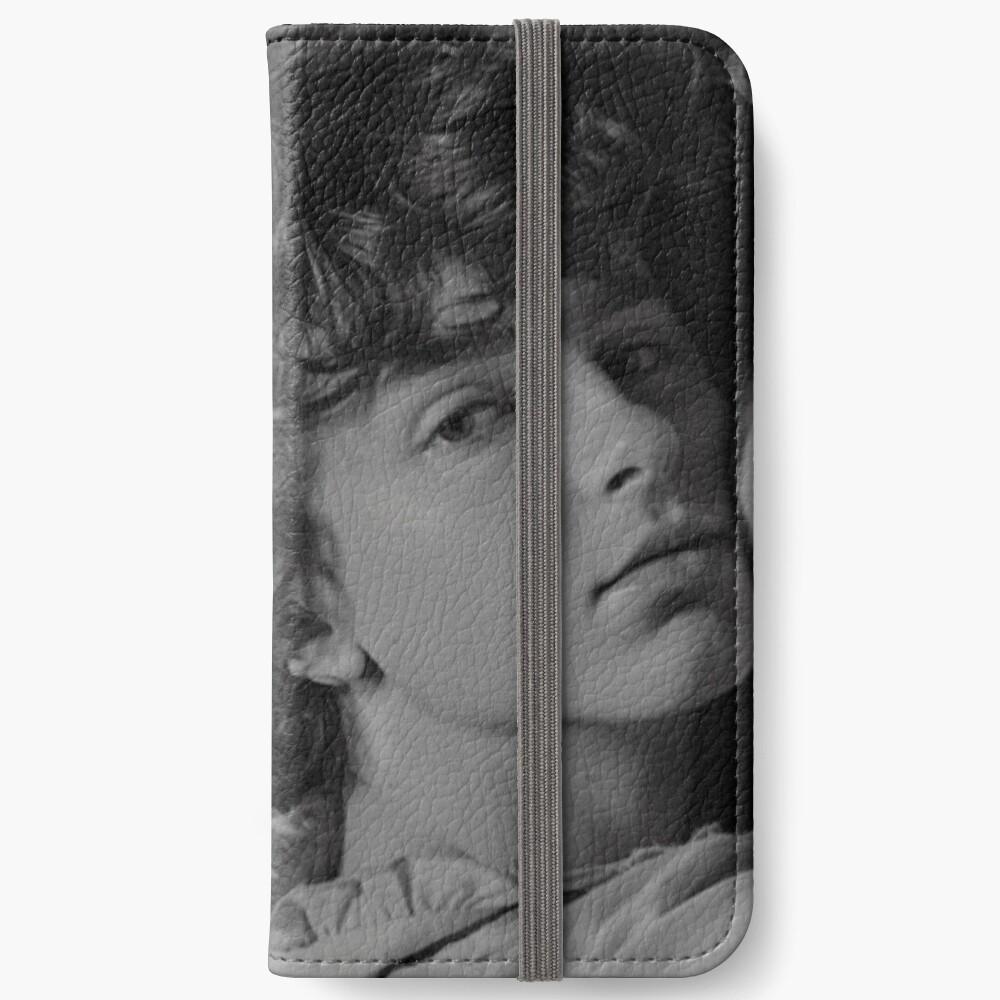 83 iPhone Flip-Case