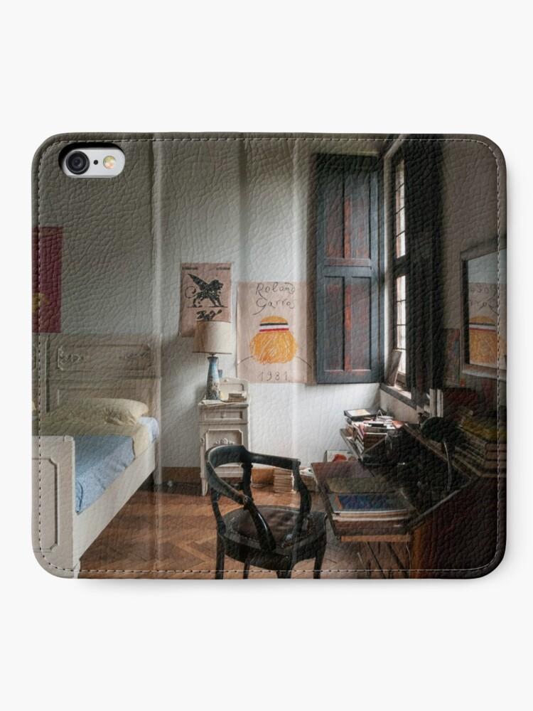 Alternative Ansicht von 87 iPhone Flip-Case