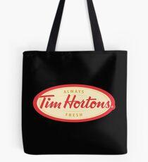 Tim Hortons nicht zum Verkauf Tasche