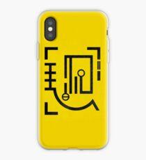 Database iPhone Case