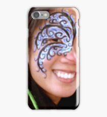 HAPPY FACE    ^ iPhone Case/Skin