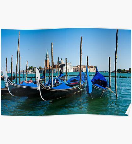 Beautiful Venice Poster