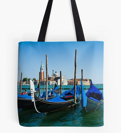 Beautiful Venice Tote Bag