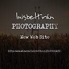 New Web Site by Luis Beltrán