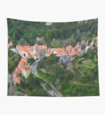 Sintra; Portugal Wall Tapestry