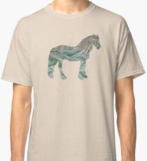 paper horse Classic T-Shirt