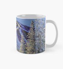 Bald Mountain - Sun Valley, ID Mug