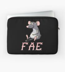 Fae Sticker Laptop Sleeve