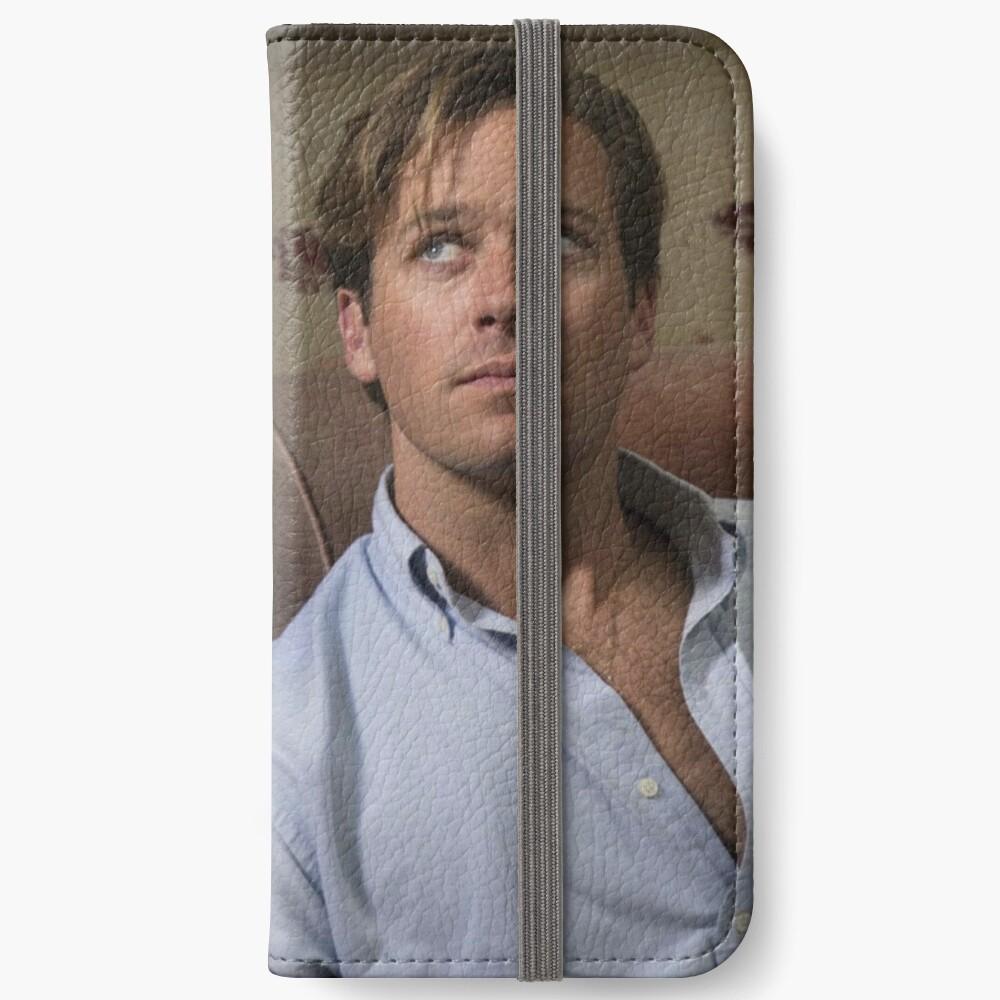 100 iPhone Flip-Case