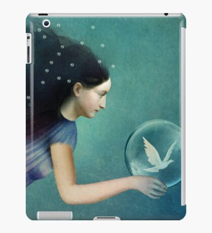 Take Me There iPad Case/Skin