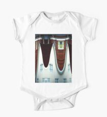 Above March Hare's House Kids Clothes