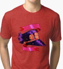 Camiseta de tejido mixto Yare Yare Daze