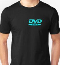 DVD Screensaver Meme Unisex T-Shirt