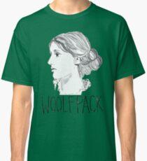 Virginia Woolfpack Classic T-Shirt