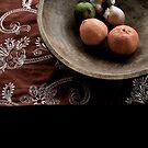 Fruitas de Espana tabola  by chrissylong