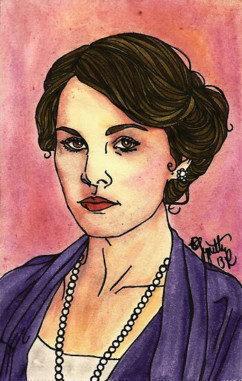 Lady Mary by Lynette K.