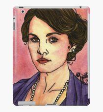 Lady Mary iPad Case/Skin