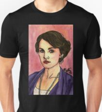 Lady Mary Unisex T-Shirt