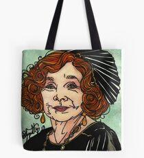 Martha Levinson Tote Bag